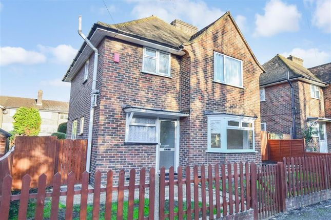 Thumbnail Detached house for sale in The Frenches, Redhill, Surrey