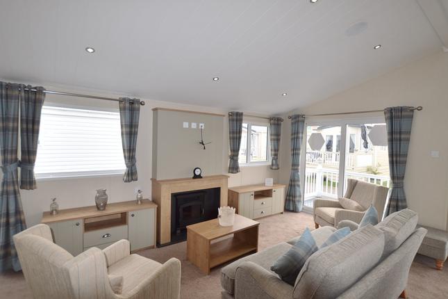Brand New 2 Bed Luxury Lodge!