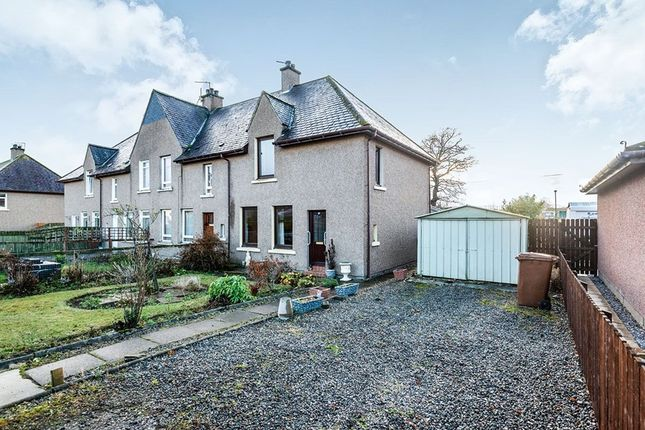 Thumbnail Semi-detached house for sale in Aird Road, Beauly