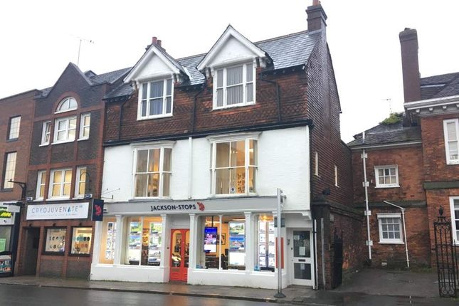 Thumbnail Office to let in Top Floor Suite, Sevenoaks