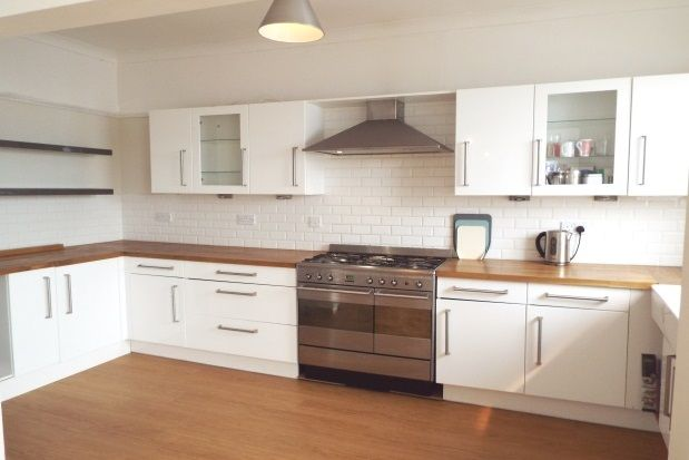 Thumbnail Property to rent in Tredegar Road, Southsea