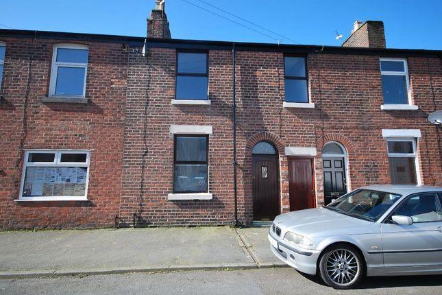 Thumbnail Terraced house to rent in Ward Street, Kirkham, Preston, Lancashire