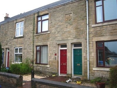 Thumbnail Terraced house to rent in Irvine Crescent, Bathgate, Bathgate