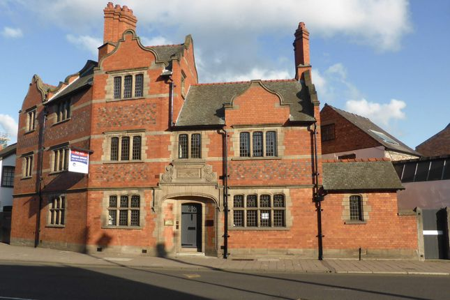 Thumbnail Office to let in 7 Grosvenor Street, Chester