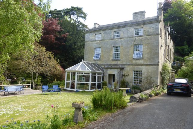 Thumbnail Detached house for sale in Bussage, Stroud, Gloucestershire