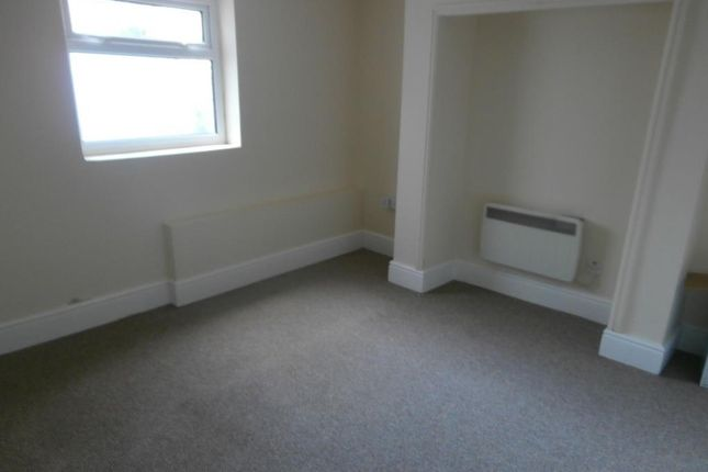 Bedroom of Waylen Street, Reading RG1