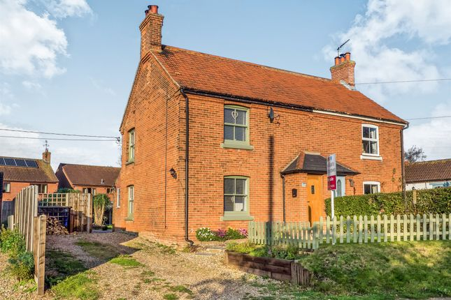 Thumbnail Property for sale in Eagle Road, Erpingham, Norwich