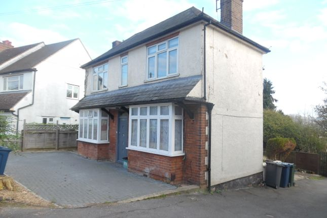 Thumbnail Flat to rent in Chapel Lane, High Wycombe