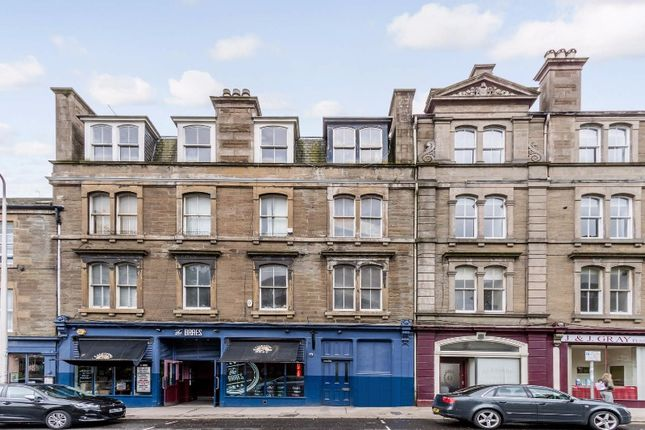 Thumbnail Flat to rent in Perth Road, West End, Dundee