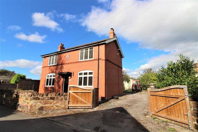 Thumbnail Detached house for sale in Chapel Lane, Holt, Wrexham