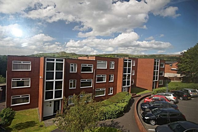 Thumbnail Flat to rent in 17 Victoria Court, Stocks Park Drive, Horwich