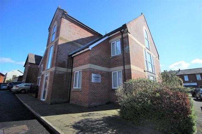 2 bed flat for sale in Tulketh Avenue, Ashton-On-Ribble, Preston PR2
