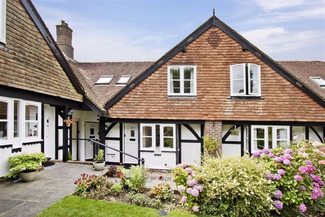 Thumbnail Terraced house for sale in Moons Yard, Rotherfield