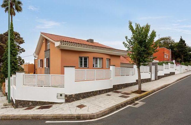 Thumbnail Villa for sale in Tafira Alta, Las Palmas, Canary Islands, Spain