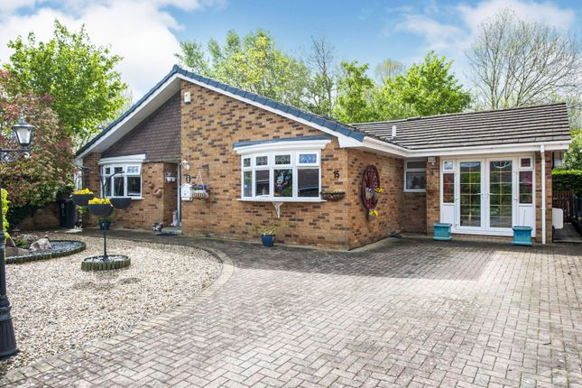 Thumbnail Bungalow to rent in Ullswater Close, Swindon