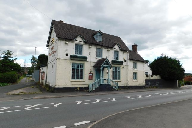 Thumbnail Pub/bar for sale in The Old Courthouse, 55 High Street, Kingswinford