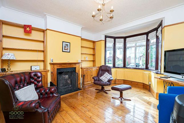 Thumbnail Terraced house for sale in Lillian Gardens, Woodford