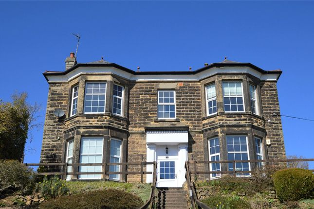 Thumbnail Flat for sale in Flat 2, Raby Park, Wetherby, West Yorkshire