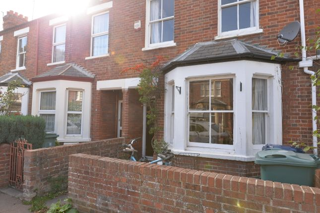3 bed terraced house to rent in Alexandra Road, Botley OX2