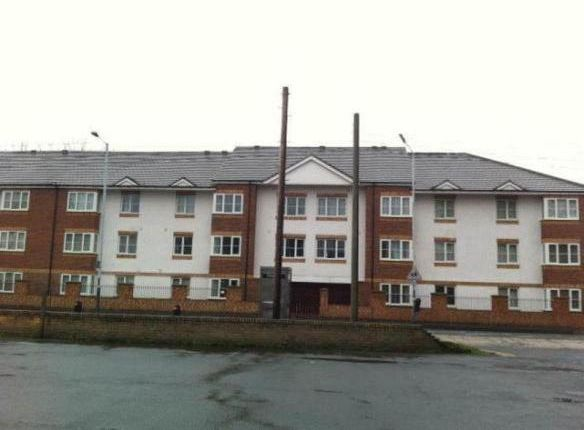 Thumbnail Flat to rent in High Pit Road, Cramlington, Northumberland