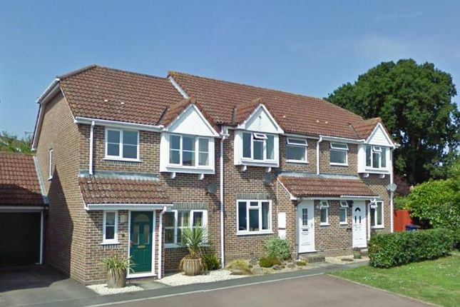 Thumbnail Property to rent in Ivy Close, Gillingham