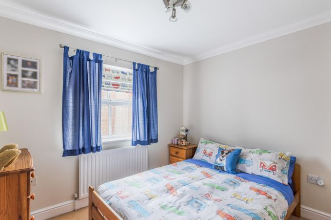 Bedroom Two of Millington Close, Reading RG2