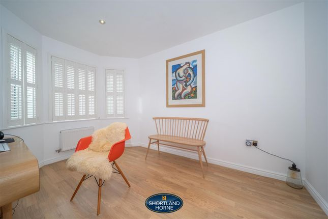 Dining Room of Shropshire Drive, Stoke Village, Coventry CV3