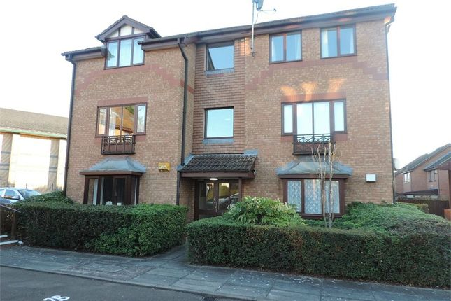 1 bed flat to rent in Bowls Court, Chapelfields, Coventry