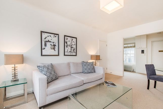 1 bed flat to rent in 145 Fulham Road, Chelsea, London