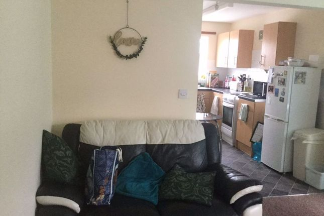 Thumbnail 2 bed property to rent in Slack Lane, Derby