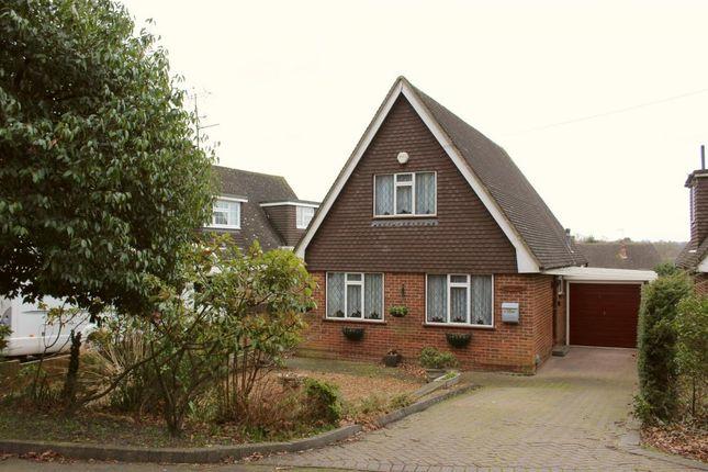 Thumbnail Detached house for sale in Fox Hills Lane, Ash