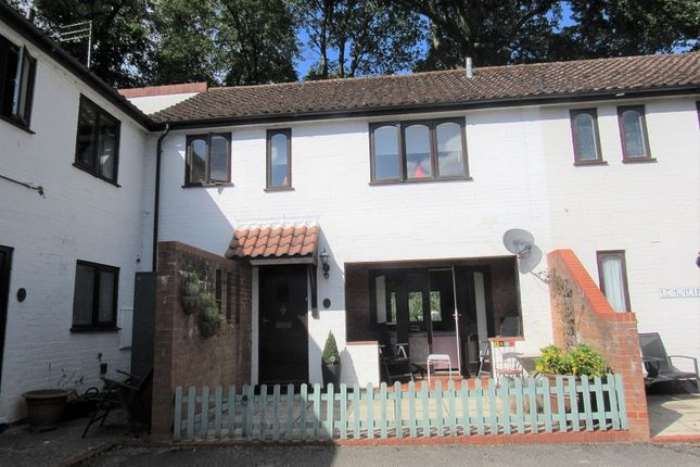 Thumbnail 3 bed terraced house to rent in Troutbeck, Louth