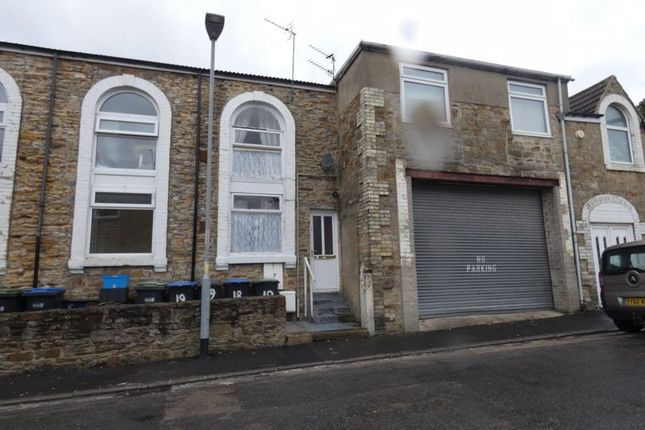 Thumbnail Flat for sale in Moravian Street, Crook