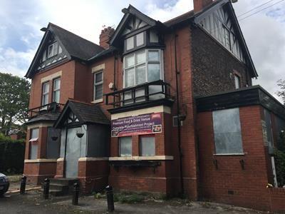 Thumbnail Pub/bar for sale in Bay Malton Hotel, Seamons Road, Dunham Massey, Altrincham, Greater Manchester