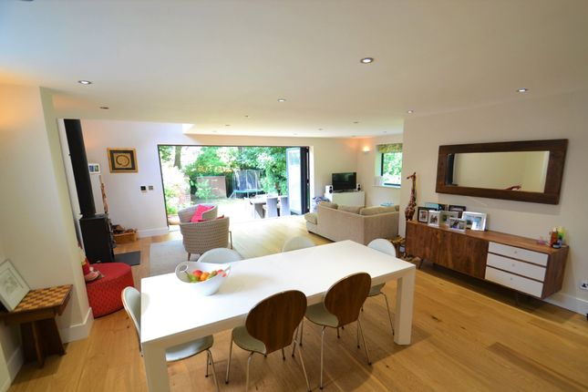 Thumbnail Detached house to rent in Scrubbitts Park Road, Radlett