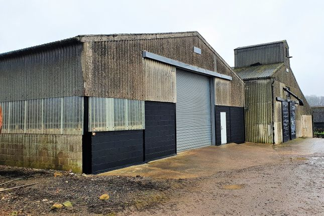 Thumbnail Warehouse to let in Clothall Road, Baldock