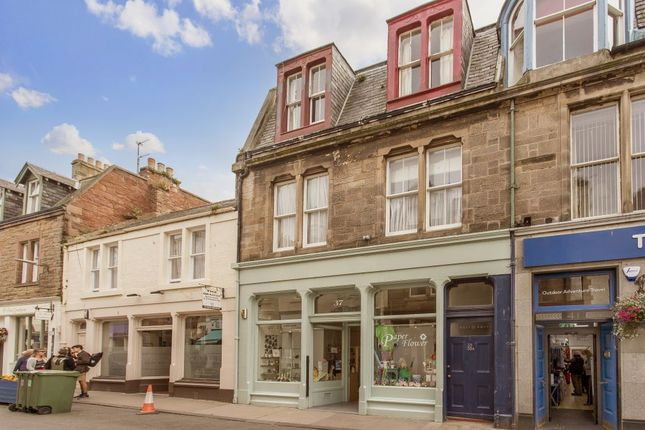 3 bed flat for sale in High Street, North Berwick EH39