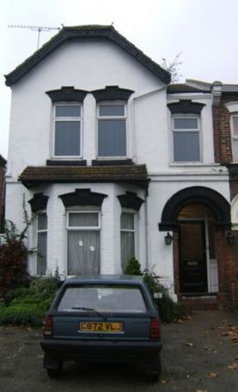Thumbnail Semi-detached house to rent in Portswood Park, Portswood Road, Southampton