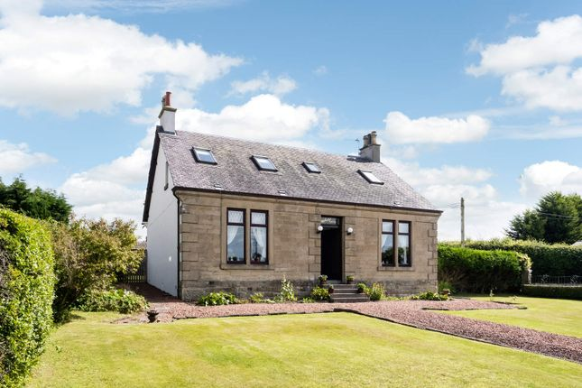 Thumbnail Detached house for sale in Lanark Road, Carluke