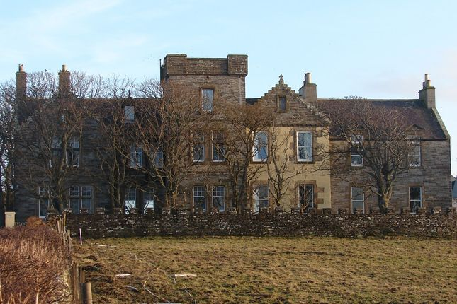 Thumbnail Hotel/guest house for sale in St Ola, Kirkwall, Orkney