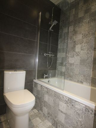 Thumbnail Flat to rent in Ellison Place, Newcastle