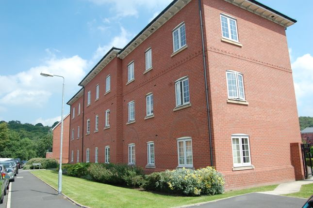 Thumbnail Flat to rent in Brathey Place, Radcliffe, Manchester