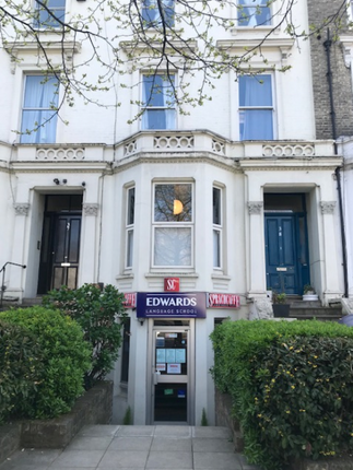 Thumbnail Leisure/hospitality to let in 37-38 The Mall, Ealing