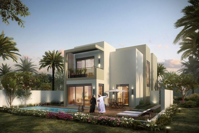 Thumbnail Villa for sale in Golf Links, Emaar South, Dubai South, Dubai