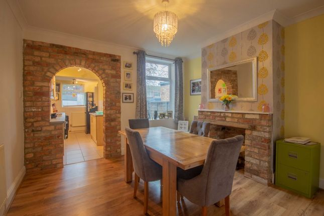 Dining Room of Cambridge Street, Spondon, Derby DE21