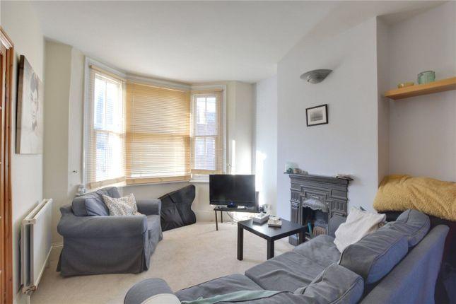Lounge of Lassell Street, Greenwich, London SE10
