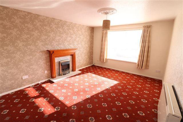 Living Room of St. Ninians Road, Carlisle, Cumbria CA2