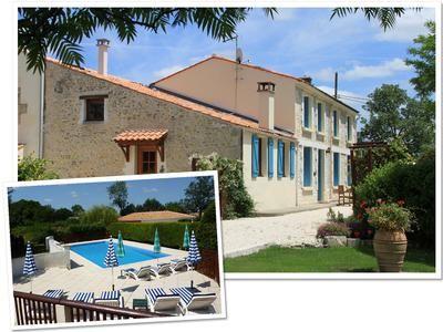 Properties for sale in rochefort charente maritime - Piscine desjoyaux rochefort ...