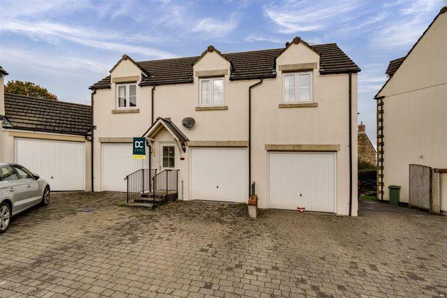 Thumbnail Property to rent in Kestrel Park, Whitchurch, Tavistock
