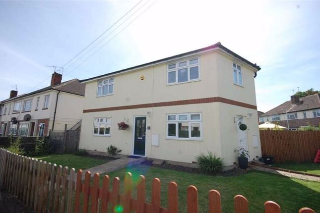 Thumbnail Maisonette to rent in Northdown Close, Ruislip Manor, Ruislip